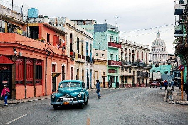 לתכנן טיול מושלם לקובה